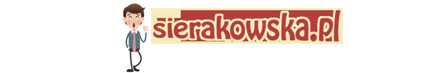 Praca - http://sierakowska.pl/